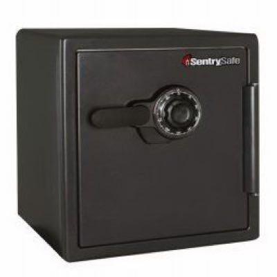 Security & Fire Safes