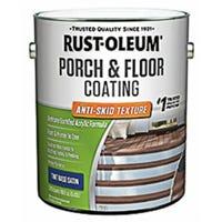 Porch & Floor Urethane Finish Paint, Tint Base, Anti-Skid Texture, Gallon
