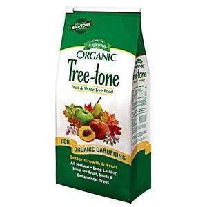 Tree-Tone All-Natural Tree Food, 6-3-2, 36-Lb.