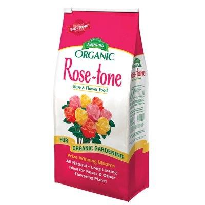Image of Rose-Tone Rose Food,4-3-2, 4-Lb.