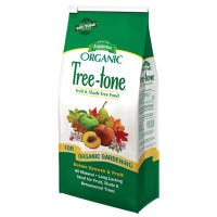 Tree-Tone Tree Food, 6-3-2, 4-Lb.