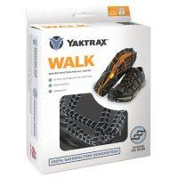 Walking Shoes, Black, Unisex Large