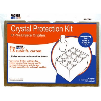 Image of Crystal Protection Moving Kit