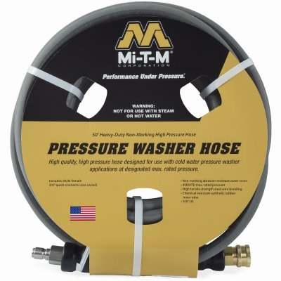 Image of 50-Ft. High Pressure Extension Hose