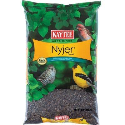 Nyjer Thistle Bird Seed, 8-Lbs.