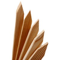 #2 Grade Wood Stake, 1 x 2 x 48-In., 24-Pk.