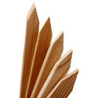 #2 Grade Wood Stake, 1 x 2 x 24-In., 24-Pk.