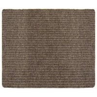 Carpet Runner, Concord, Tan Polypropylene, 3 x 4-Ft.