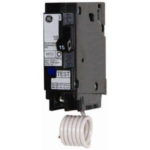 Combo Arc Fault Circuit Interrupter, Single Pole, 120-Volt, 20-Amp