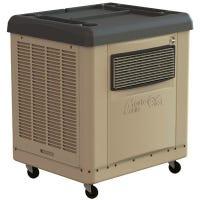 Mastercool Evaporative Cooler, Portable, 1600-CFM