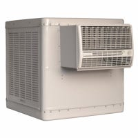 Window Evaporative Cooler, 4500-CFM
