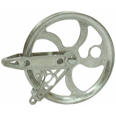 Image of 5.5-In. Standard Metal Clothesline Pulley