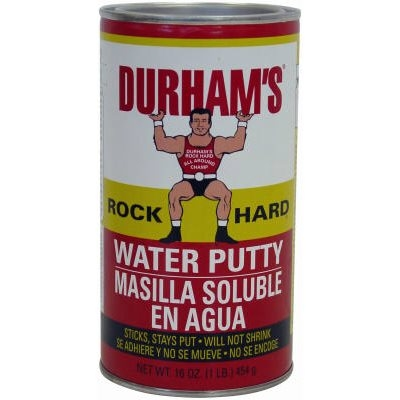 Image of Durham's Lb. Water Putty