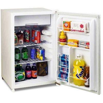 Counter-High Refrigerator, 4.4-Cu. Ft.