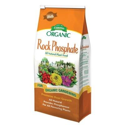 Image of Gardening Rock Phosphate, 7.25-Lb.