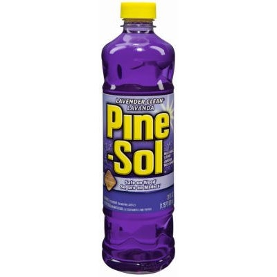 Image of All-Purpose Cleaner, Lavender, 28-oz.
