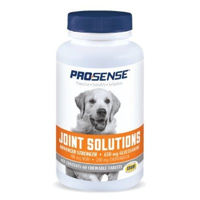 Image of Gloucosamine Advanced Joint Care For Dogs, 60-Ct.