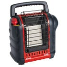 Buddy Portable Propane Heater, 9,000-BTU