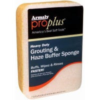 Grouting & Haze Buffer Sponge