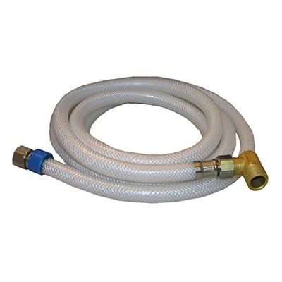 Image of Appliance & Faucet Connector, Flexible Poly, 3/8 Compression x 3/8 Compression x 72-In.