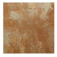 Desert Sand Peel & Stick Vinyl Floor Tile, 12 x 12-In.