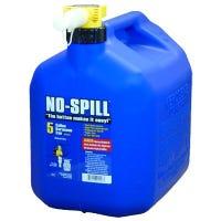 Kerosene Can, CARB Compliant, 5-Gal.