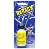 Re-Rack Rubber Repair Coating, 1-oz.