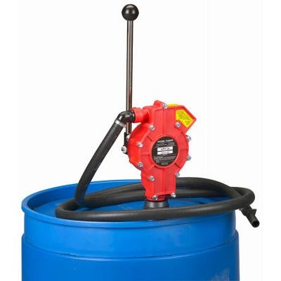 Image of Drum Pump, Hand-Operated