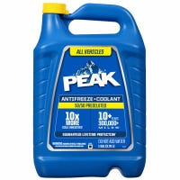 Antifreeze, 50/50, 1-Gallon