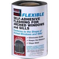 Flexible Flashing, Window & Door, Self-Adhesive, Waterproof, 9-In. x 25-Ft.