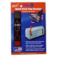 Flag Bracket, Adhesive