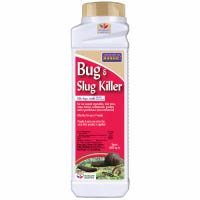 Bug & Slug Killer, 1.5-Lbs.