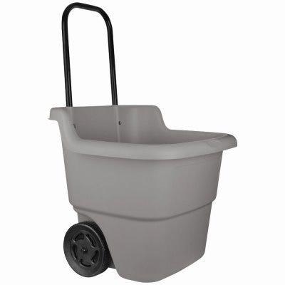 3-Cu.-Ft. Lawn & Garden Cart