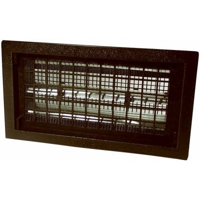 Image of Automatic Foundation Vent, Black