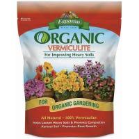 Vermiculite Soil Mix, Organic, 8-Qts.