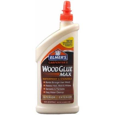 Image of Carpenters Wood Glue Max, 16-oz.