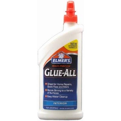 Image of All-Purpose Glue, 16-oz.