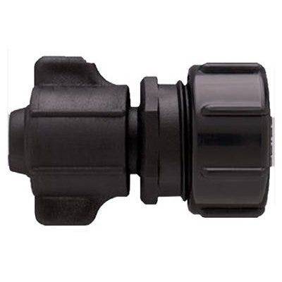 Drip Irrigation End Cap, Universal, 1/2-In.