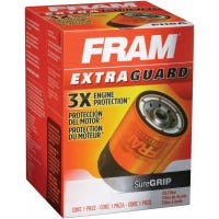 PH16 Extra Guard Oil Filter