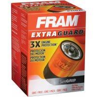 PH7317 Extra Guard Oil Filter