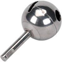 Replacement Ball Cartridge for Single-Handle Faucets