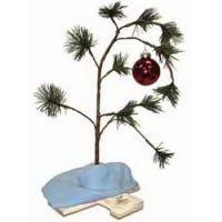 Charlie Brown Christmas Tree, Musical