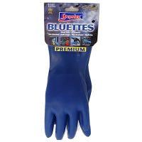 Bluettes Medium Heavy-Duty Neoprene Household Gloves