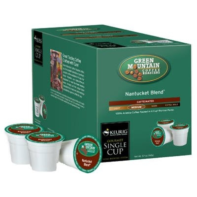 Image of Nantucket Blend K-Cups, 18-Count