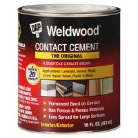 Weldwood Original Contact Cement, Pint