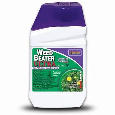 Weed Beater Plus Broadleaf Weed Killer, 16-oz.