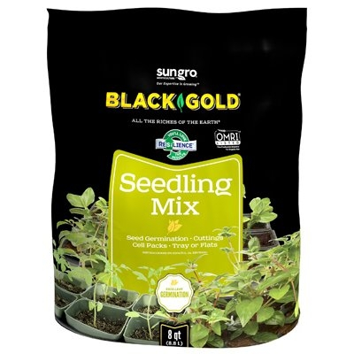 Image of Seeding Mix, 8-Qt.
