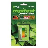 pH Soil Tester, 10 Tests