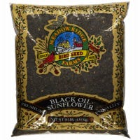 Black Sunflower Wild Bird Food, 10-Lbs.