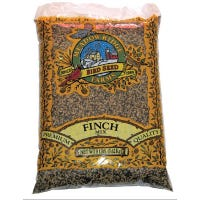 Wild Bird Food Mix, Finch, 8-Lb.